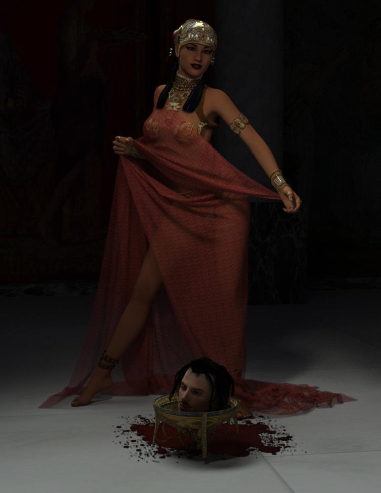 права любые танец саломеи фото грехов